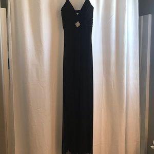 Dresses & Skirts - Black, full length dress
